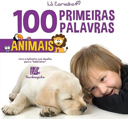 100 Primeiras Palavras - Animais