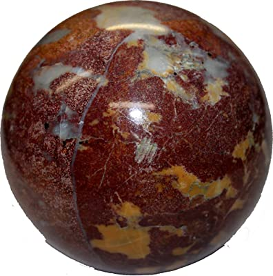 Indian Handicrafts Export 9 Cacoxenite Super 7 Premium Quality Rare Melodies Stone Crystal Healing 50MM Gemstone Energy Orb Decorative.