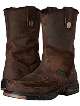 Diabetic boots for men + FREE SHIPPING