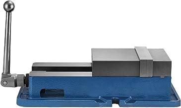 Cueffer 152,4 mm Tornillo de Banco Travesaño para Banco 152 mm Tornillo de Banco de Precisión Tornillo de Hierro Fundido Profesional para Columnas