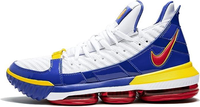 Amazon.com | Nike Lebron 16 | Basketball