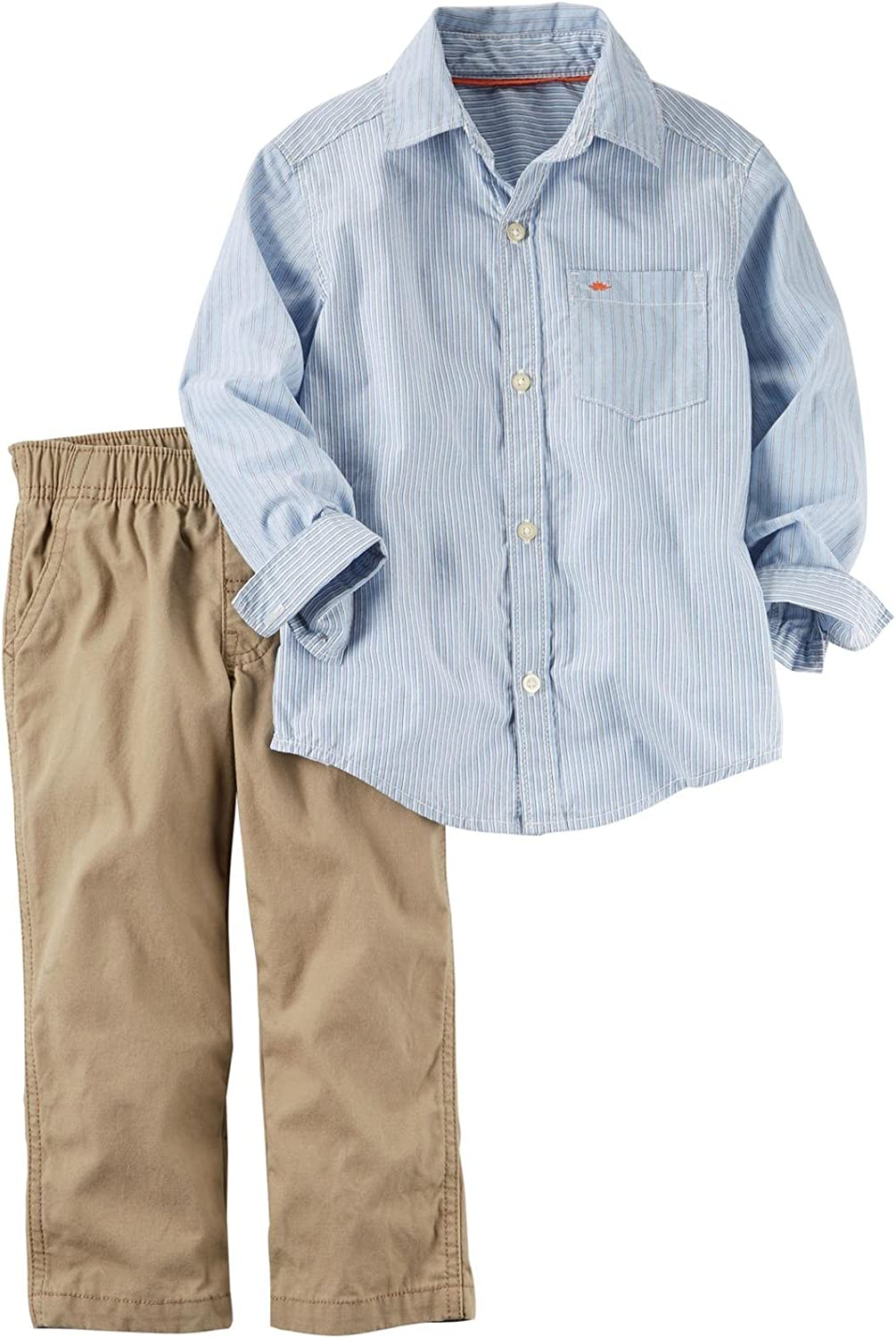 Carter's Baby Boys' lowest price 2 Playwear Sets Ranking TOP5 Pc 229g395