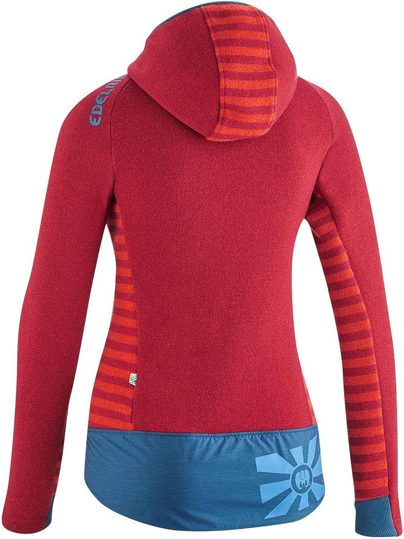 EDELRID Damen Wo Wo Wo Wo Creek Fleece Jacket Ii B07N4CJPPY  Markenschmaus 58777f