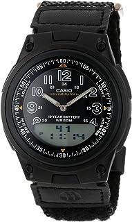 ساعة كاسيو للرجال [AW-80V-1BV]