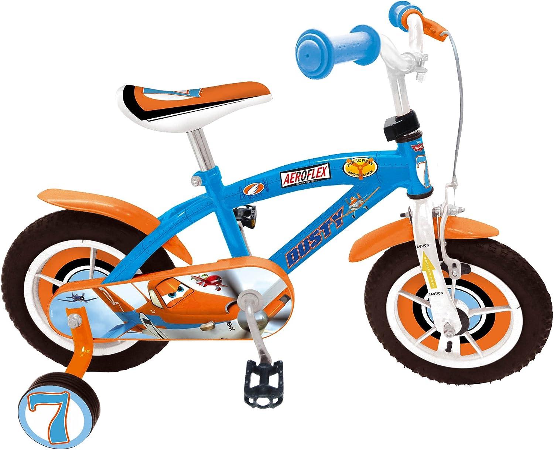 Fahrrad Disney Planes 14