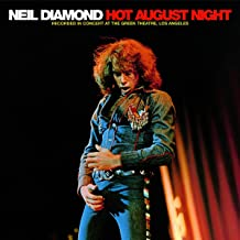 Hot August Night Remastered / Expanded