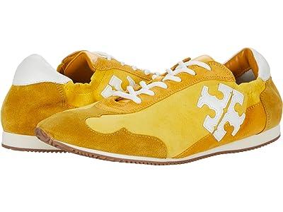 Tory Burch Tory Sneaker (Goldfinch/Golden Rod) Women