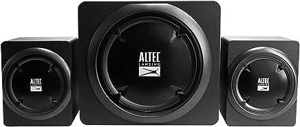 Altec Lansing SND339F Attive Minispeaker - Trova i prezzi più bassi