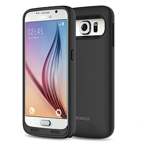 san francisco ad826 be112 Samsung Galaxy S6 Active External Battery Power Pack Case: Amazon.com