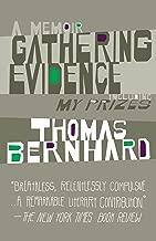 Gathering Evidence & My Prizes: A Memoir (Vintage International)