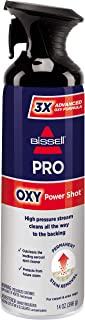 bissell professional power shot
