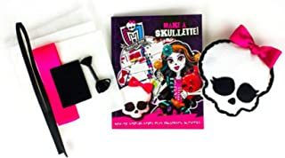 Monster High Make A Skullette!