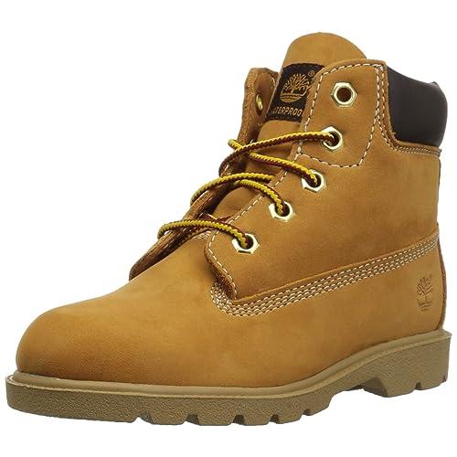 e104be4e4bd72 Timberland Boots for Big Kids: Amazon.com
