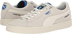 Puma x ADER Error Clyde Suede Sneaker