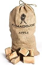 Kamado Joe KJ-WCHUNKSA Apple Chunks, 10 lbs