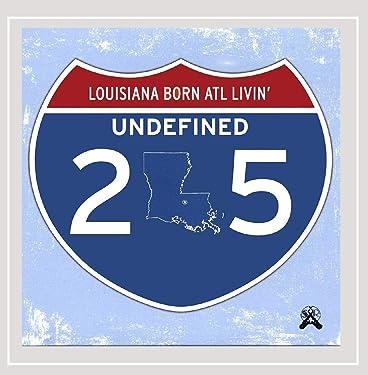 Louisiana Born, Atl Livin' [Explicit]