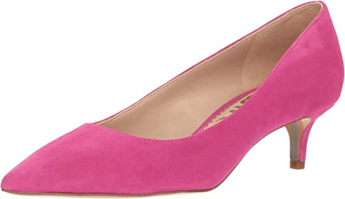 Sam Edelman Wohommes Dori Pump, Retro Retro rose, 5 M US  magasin d'usine