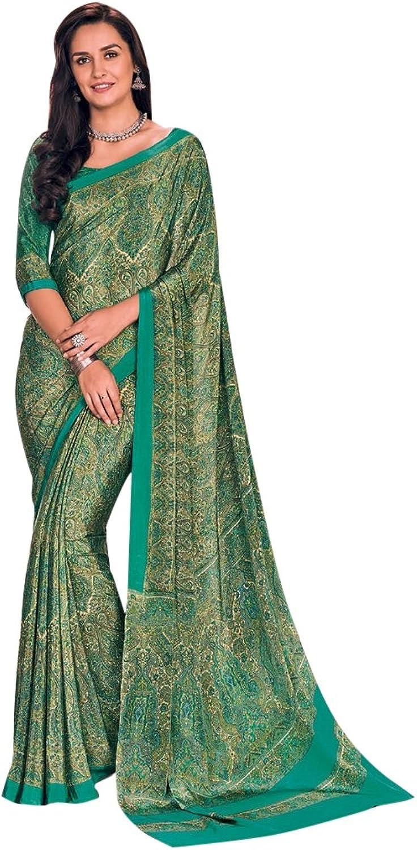 Bridal Ethnic Bollywood Collection Saree Sari Ceremony Bridal Wedding 841
