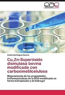 Amazon.es: superoxido dismutasa