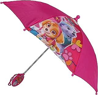 Group Ruz Paw Patrol Girls Umbrella Standard
