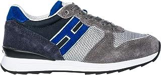 .Hogan Rebel Sneakers Running - r261 Bambino Grigio