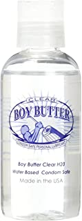 boy butter clear