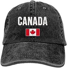 Gxdchfj Coole M/ütze Kanada Olympiade Eishockey Team 2016 Ski Hut Uhr M/ütze Multicolor78
