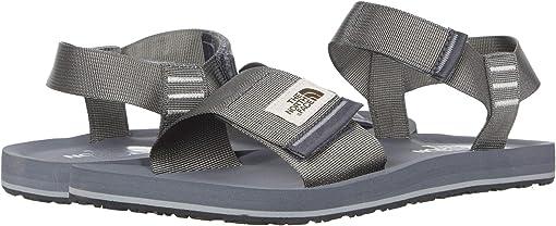 Griffin Grey/Zinc Grey