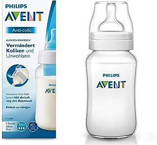 Philips Avent SCF816/17 - Biberón Anti-colic de 330 ml,