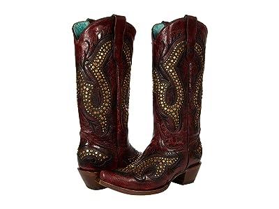 Corral Boots E1662