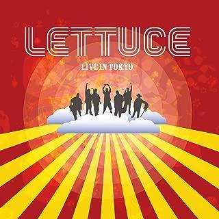 Best lettuce live in tokyo Reviews