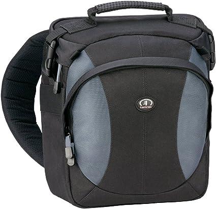 Tamrac Velocity 8z Kamera Tasche Schwarz Grau Kamera