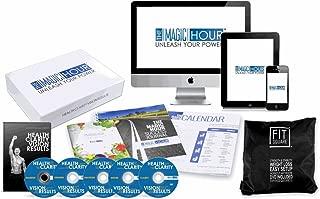 The Magic Hour Home Fitness Program