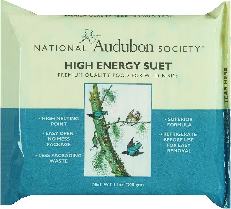National Audubon Society High Energy Suet Brick