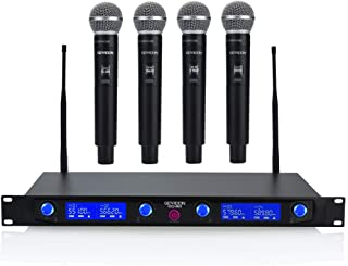 professional microphone set