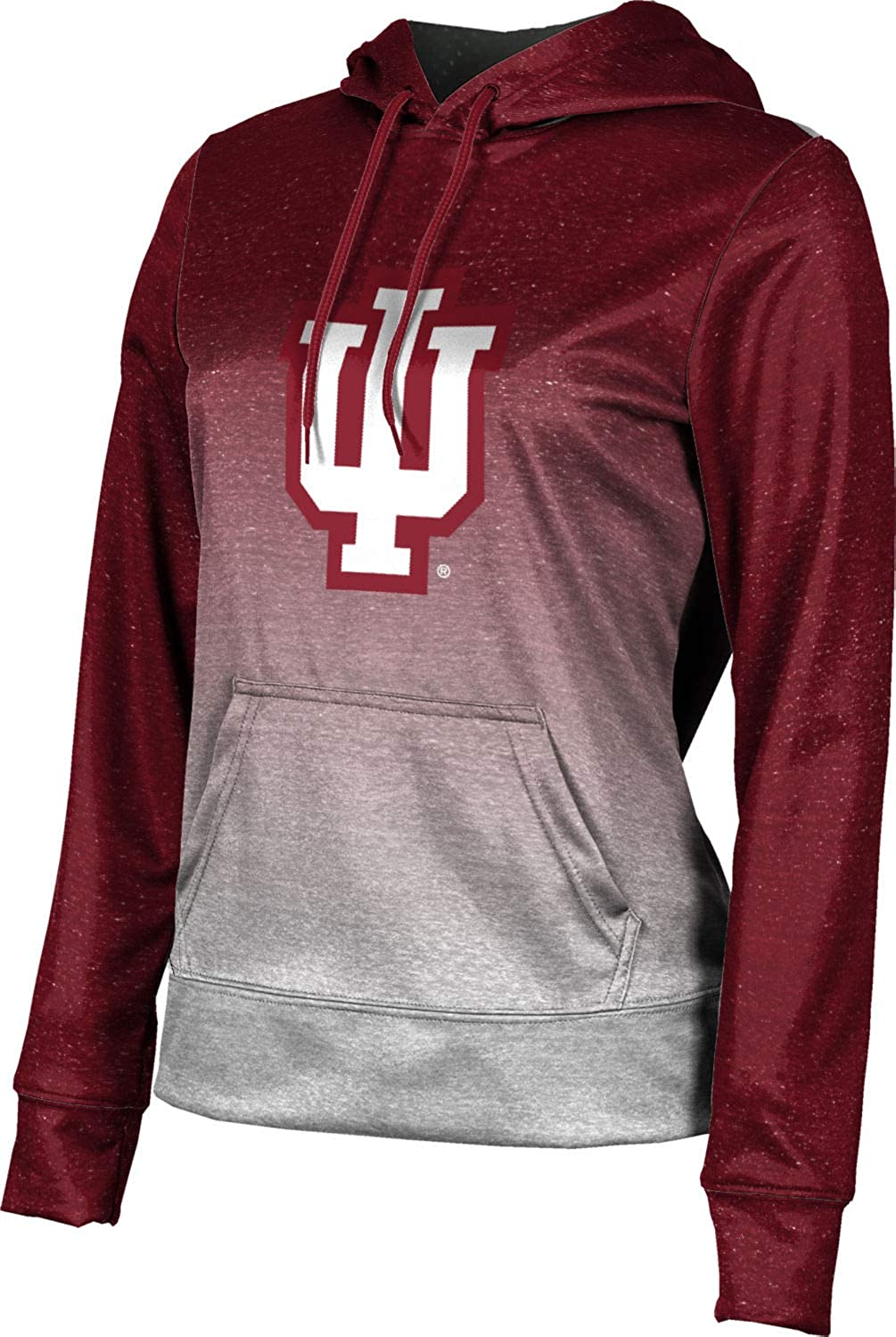 ProSphere Indiana New mail order University Women's Hoodie Ranking TOP5 School Spi Pullover