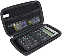 Hermitshell Travel Case for HP 10bII+ Financial Calculator (NW239AA)