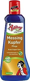 Poliboy – Messing Kupfer – Reiniger und Pflege von Messing und Kupfer –..