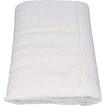 Cheesecloth Grade 60 PRIM-TEX 60 yards//Box 32 x 28 Thread Count