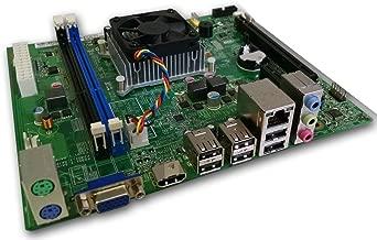 Replacement Motherboard for Gateway SX2185 Desktop PC AMD E1-2500 DB.GELCN.002