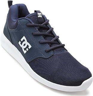 Tênis Dc Shoes Midway Masculino - Marinho - 43