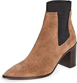 rag & bone Women's Brynn Booties, Praline, Brown