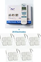 Best self adhesive electrodes for empi tens unit Reviews