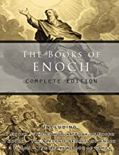 Best The Books of Enoch: Complete edition: Including (1) The Ethiopian Book of Enoch, (2) The Slavonic Secrets and (3) The Hebrew Book of Enoch Reviews