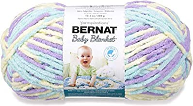 Bernat Baby Blanket Big Ball Easter Egg