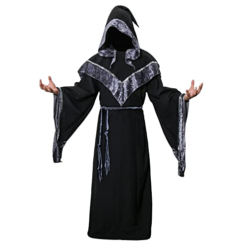 cf3285cdd39 Wizard Robe: Amazon.com