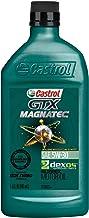 Best Castrol 06005-6PK GTX Magnatec Green 5W-30 Motor Oil - 6 Quart, (Pack of 6) Review