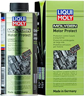 Liqui Moly Molygen Motor Protect 1015 Long time wear protection