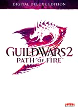 Guild Wars 2: The Path of Fire Digital Deluxe [Online Game Code]