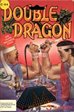 Double Dragon - Commodore 64